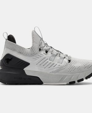 Collection Project Rock – Under Armour FR